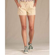 Women's Molera Pull On Short by Toad&Co in Chelan WA