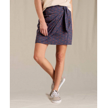 Women's Sunkissed Wrap Skirt by Toad&Co