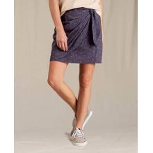 Women's Sunkissed Wrap Skirt