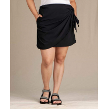 Women's Sunkissed Wrap Skirt by Toad&Co in Blacksburg VA