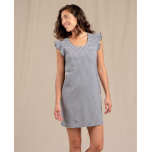 Women's Rufflita SS Dress