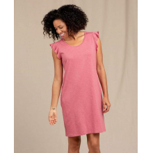 Women's Rufflita SS Dress by Toad&Co