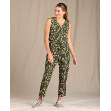 Women's Sunkissed Liv SL Jumpsuit by Toad&Co in Sioux Falls SD