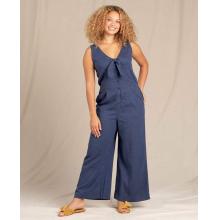 Women's Taj Hemp SL Jumpsuit