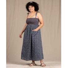 Women's Willet Maxi Sleeveless Dress