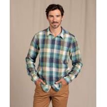 Men's Peak Season LS Shirt