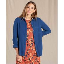 Women's Tamarac Shirt Jacket by Toad&Co in Chelan WA