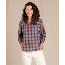 Women's Willet 3/4 Sleeve Shirt by Toad&Co in Sioux Falls SD