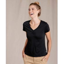 Women's Rose SS Tee by Toad&Co
