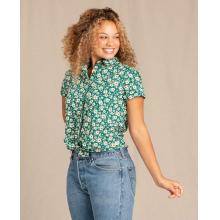 Women's Willet Tie SS Shirt