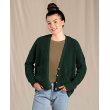 Women's Bianca Cardigan by Toad&Co in Squamish BC