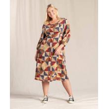 Women's Manzana Button Up Dress