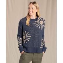 Women's Cotati Dolman Sweater by Toad&Co in Chelan WA