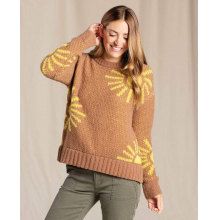 Women's Cotati Dolman Sweater by Toad&Co in Squamish BC