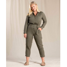 Women's Tamarac Ls Jumpsuit by Toad&Co