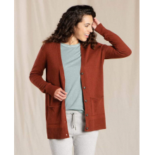 Women's Cassidy Cardigan by Toad&Co in Chelan WA