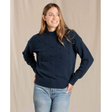 Women's Santa Ana Crew Neck Sweater by Toad&Co in Chelan WA
