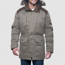Men's Arktik Down Parka by Kuhl in Glenwood Springs CO