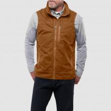 Men's Burr Vest