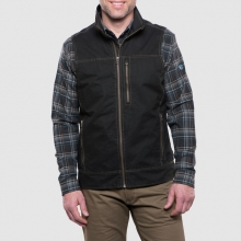 Men's Burr Vest by Kuhl
