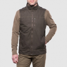 Men's Burr Vest by Kuhl in Kansas City Mo