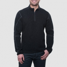 Men's Thor 1/4 Zip by Kuhl in Delray Beach Fl