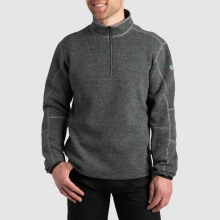 Men's Thor 1/4 Zip by Kuhl in Courtenay Bc