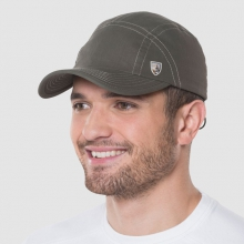 Men's Uberkuhl Cap by Kuhl in Sylva Nc