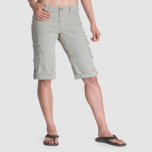 Women's Kontra Short 11 by Kuhl in Canmore Ab