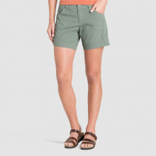 Women's Kontra Short 6 by Kuhl in Courtenay Bc