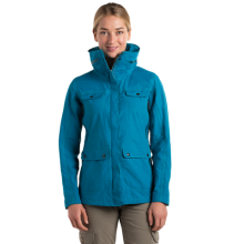 Women's Saboteura Jacket by Kuhl
