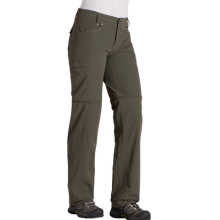 Anika Convertible Pant by Kuhl in Fairbanks Ak