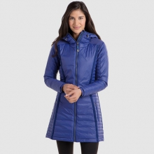 Women's Spyfire Parka by Kuhl in Courtenay Bc