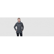 Women's Lena Insulated Jacket by Kuhl in Squamish Bc