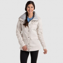 Women's Lena Insulated Jacket by Kuhl in Fremont Ca