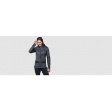 Women's Dani Sherpa Jacket by Kuhl in Canmore Ab