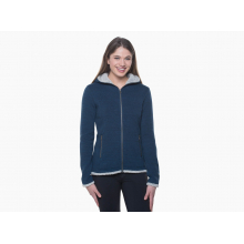 Women's Alska Hoody by Kuhl in Abbotsford Bc