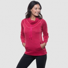 Women's Lea Pullover by Kuhl in Kansas City Mo
