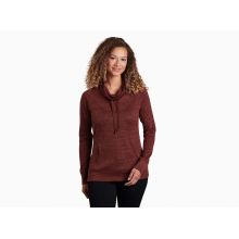 Women's Lea Pullover by Kuhl in Chelan WA
