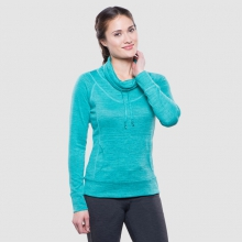 Women's Lea Pullover by Kuhl in Tallahassee Fl