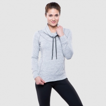 Women's Lea Pullover by Kuhl in Bentonville Ar