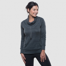 Women's Lea Pullover by Kuhl in Fairbanks Ak