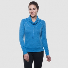 Women's Lea Pullover by Kuhl in Canmore Ab