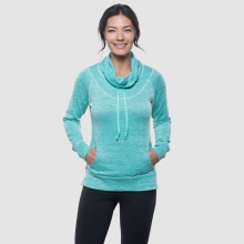 Women's Lea Pullover by Kuhl in Sylva Nc