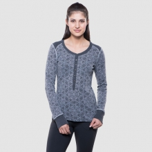 Women's Mia Thermal by Kuhl in Golden Co