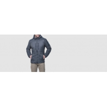 Men's Spyfire Hoody by Kuhl in Canmore Ab