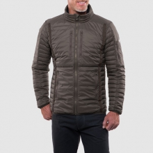 Men's Spyfire Jacket by Kuhl in Red Deer Ab