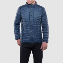 Men's Spyfire Jacket by Kuhl in Golden Co