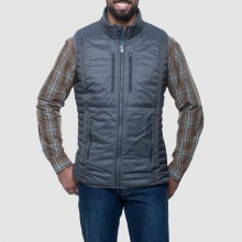 Men's Spyfire Vest by Kuhl in Okemos Mi