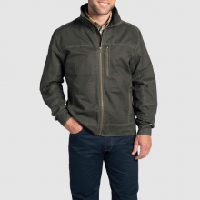 Men's Burr Jacket by Kuhl in Oro Valley Az